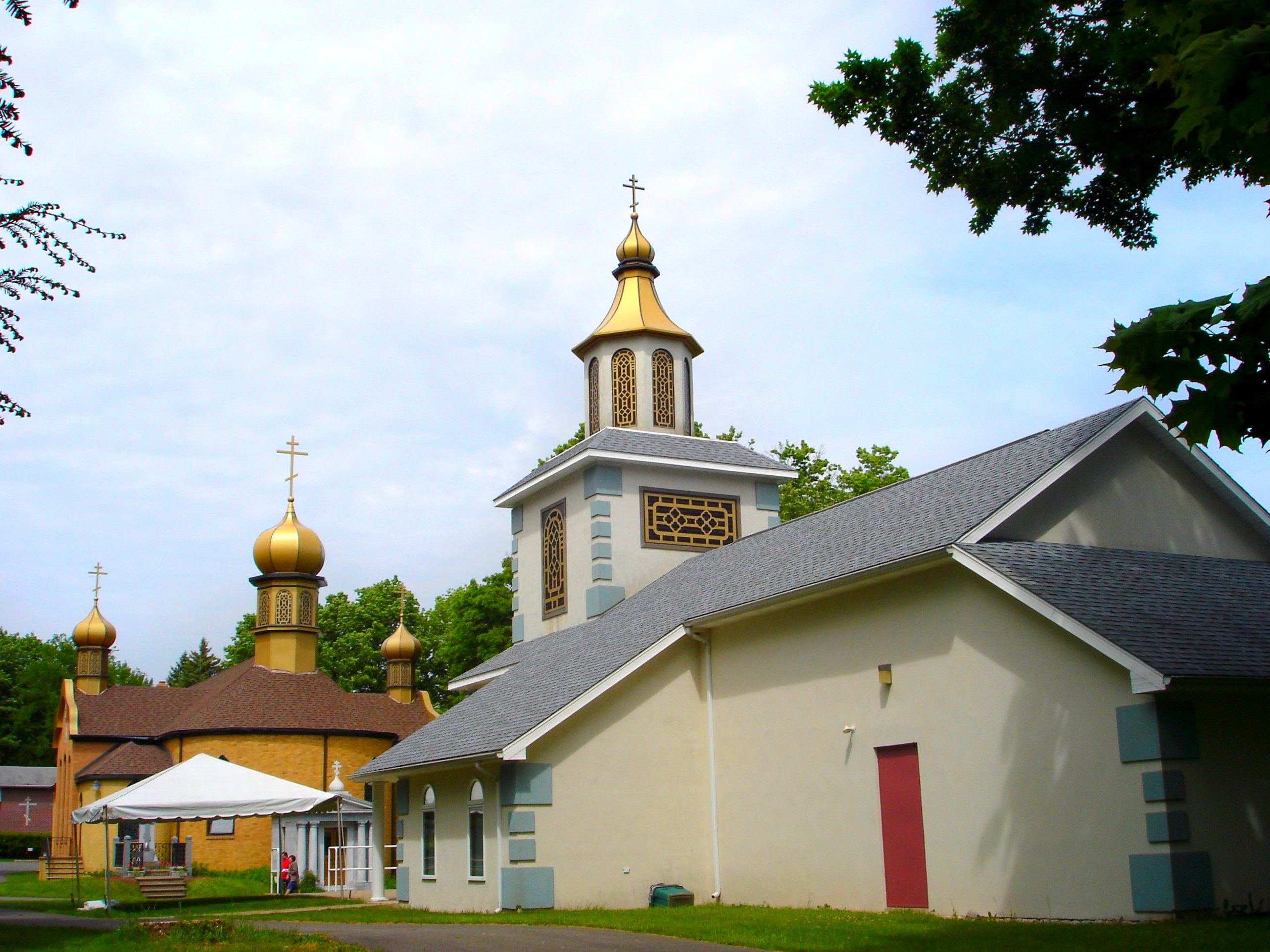 Православные храмы в испании аликанте отзывы
