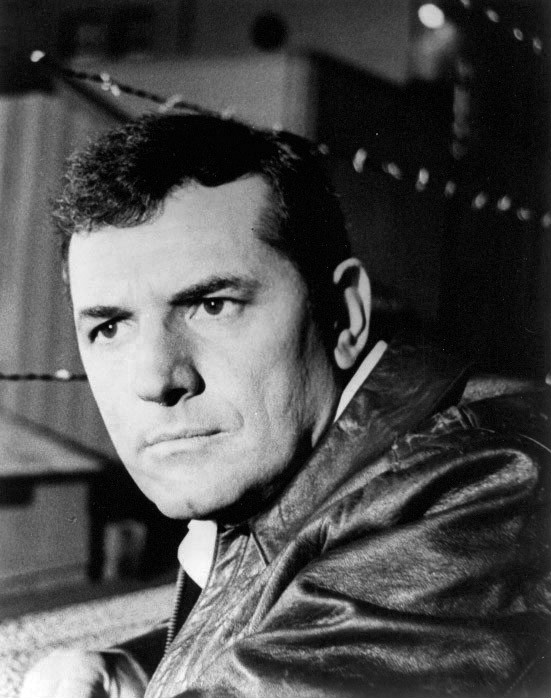 Dan White (actor) Steven Hill Dan Briggs Mission