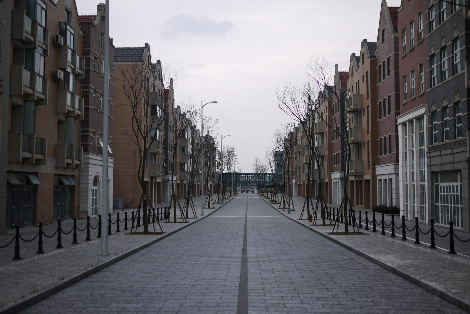 File:Street in Holland Village.jpg - Wikimedia Commons