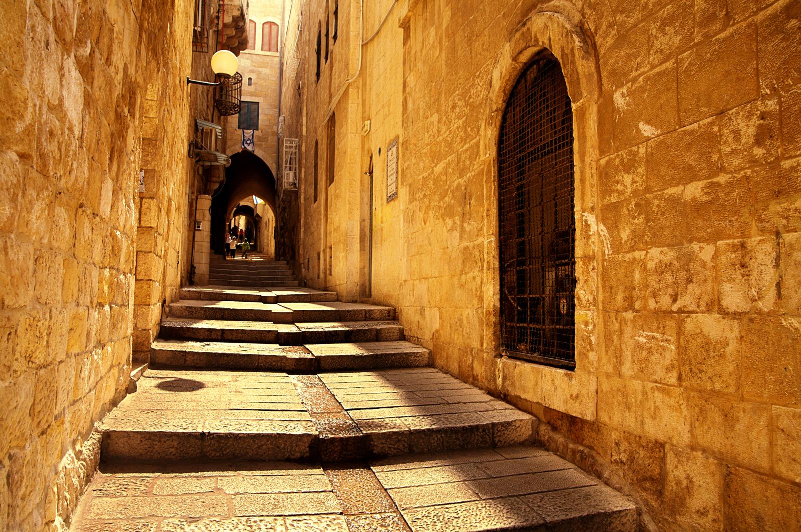 Image result for Jerusalem streets images
