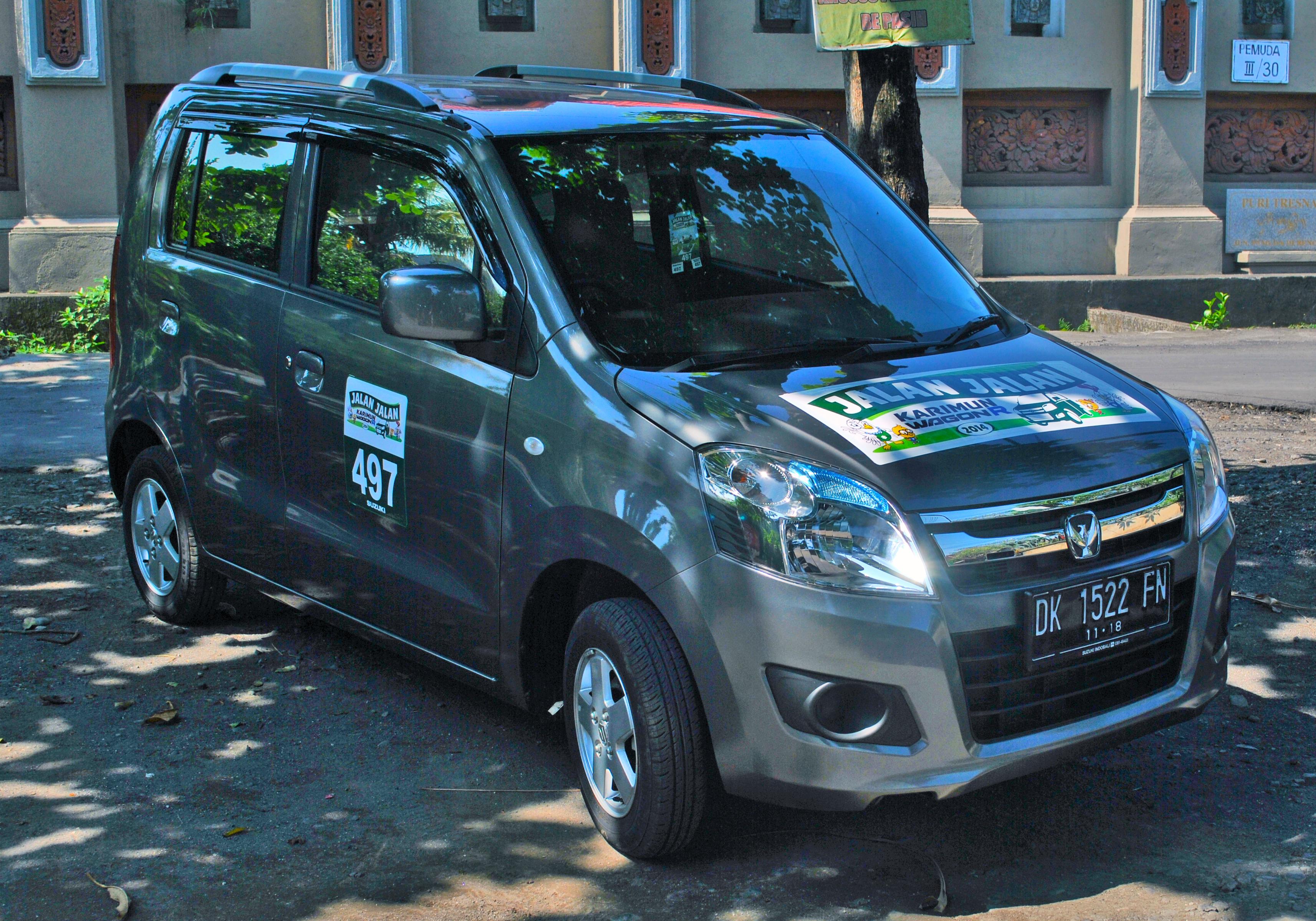 File:Suzuki Karimun Wagon-R (front Right), Denpasar.jpg