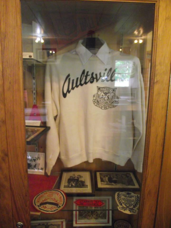 Aultsville  Ontario