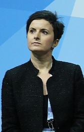 Sylwia Nowak at the 2016 World Championships (cropped).jpg