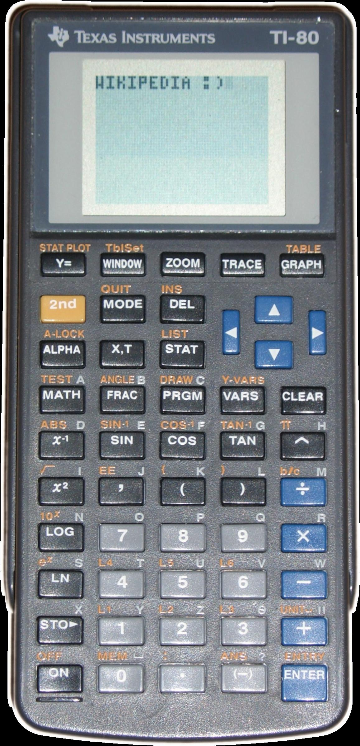 TI-80 - Wikipedia