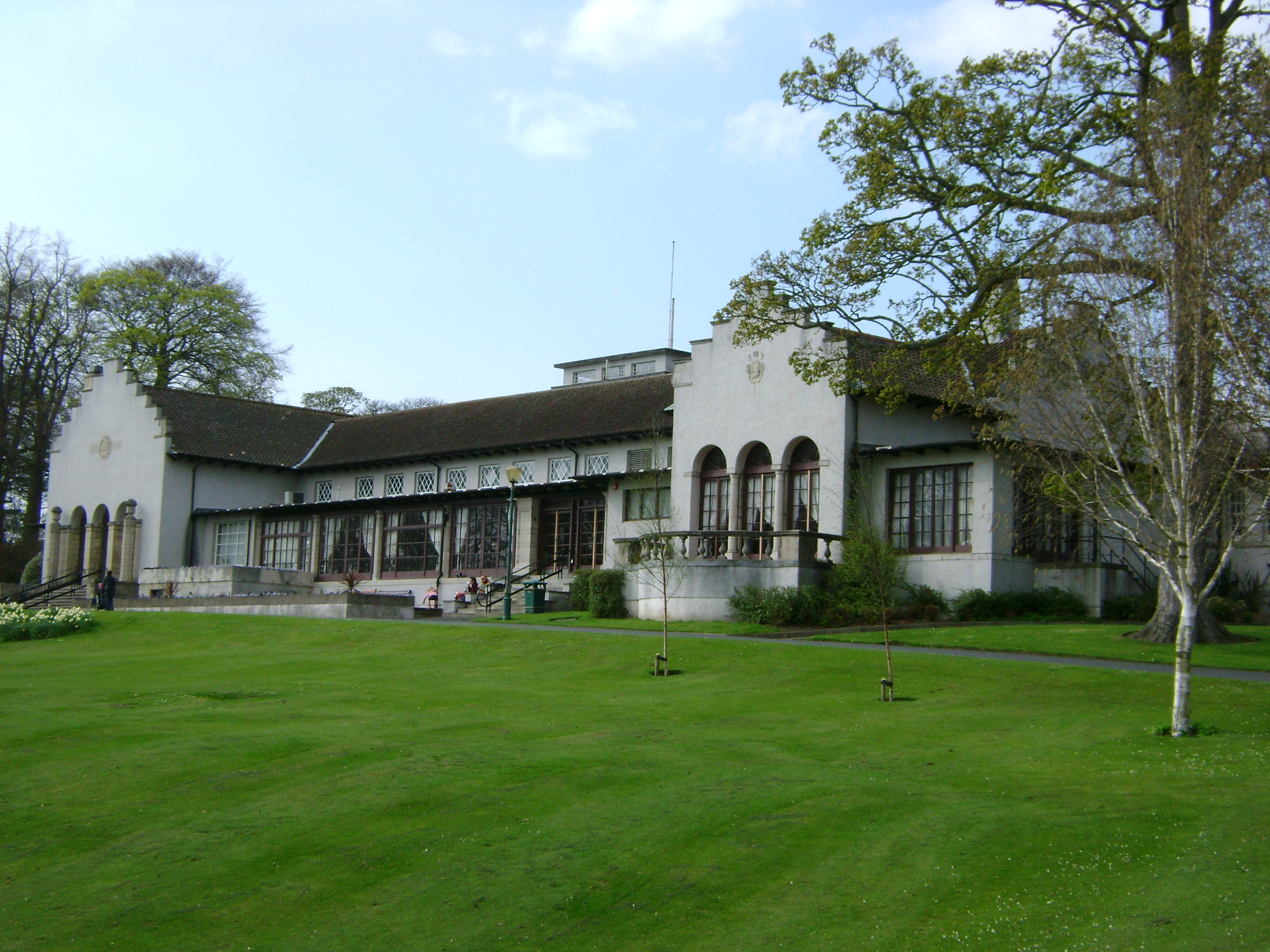 file tea house pittencrieff park dunfermline wikimedia mons