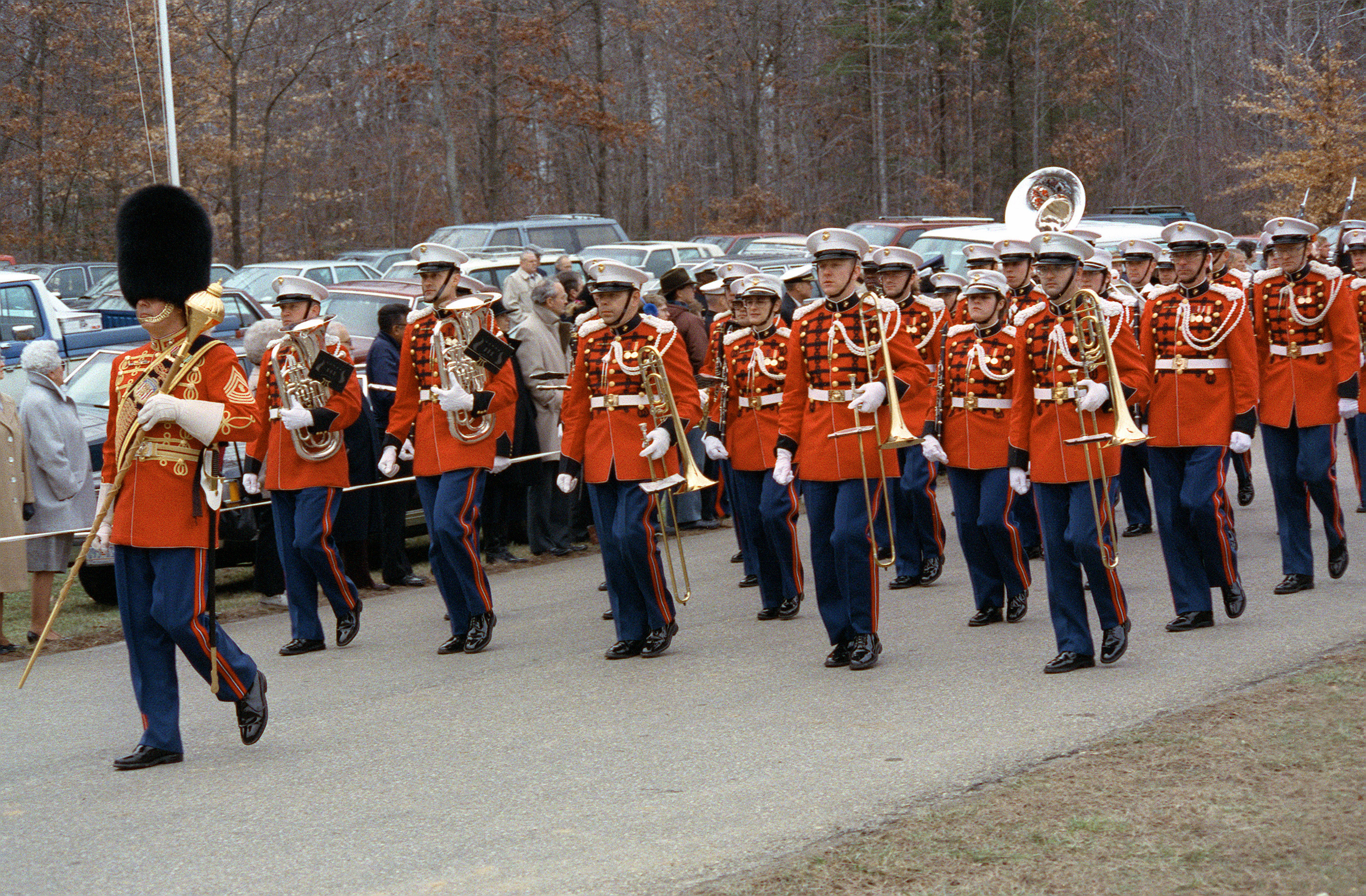 "File:The Marine Band, ""The President's Own,"" marches ..."