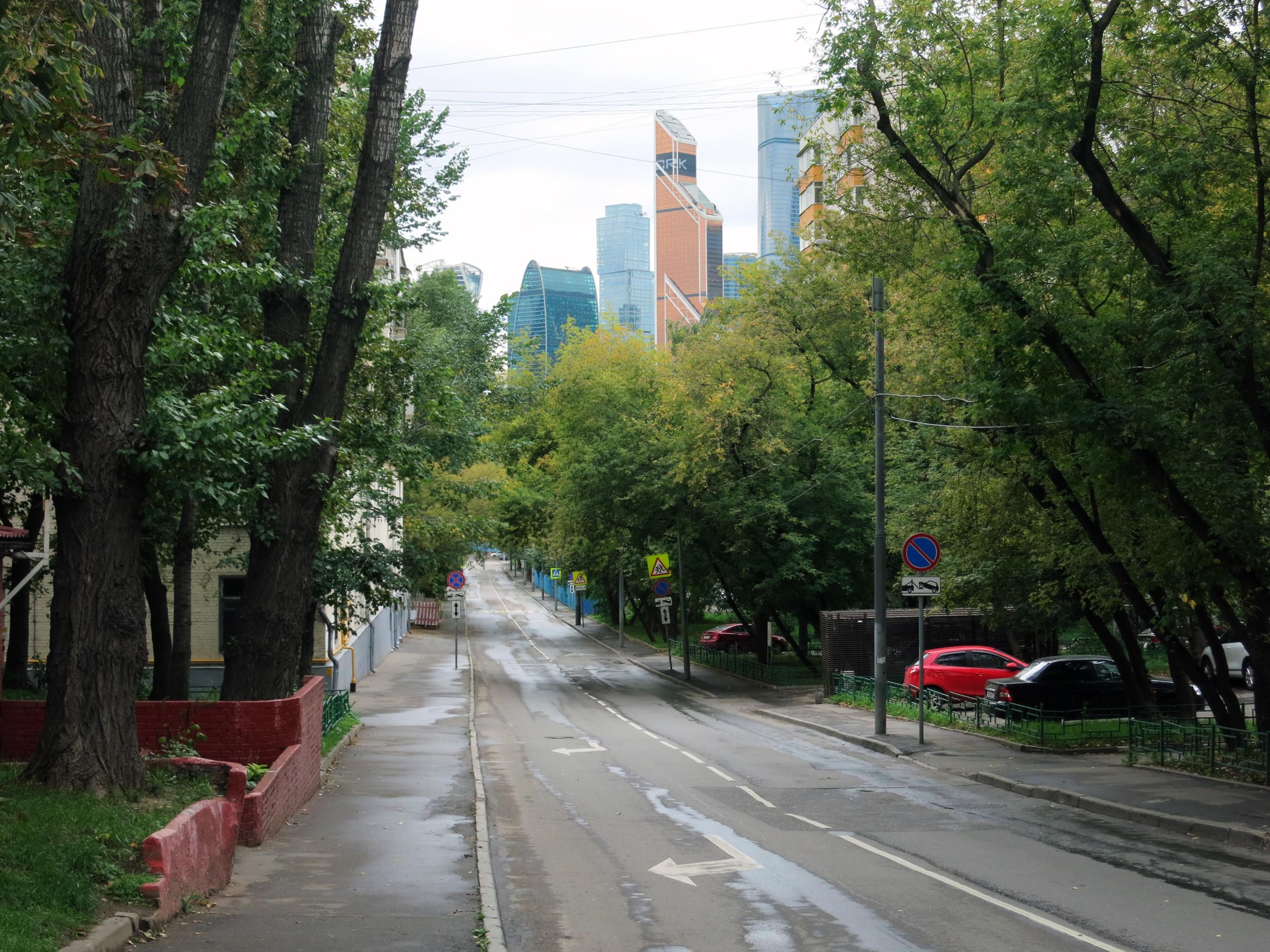 Продвижение сайта 2-я Черногрязская улица обучение созданию сайта в интернете