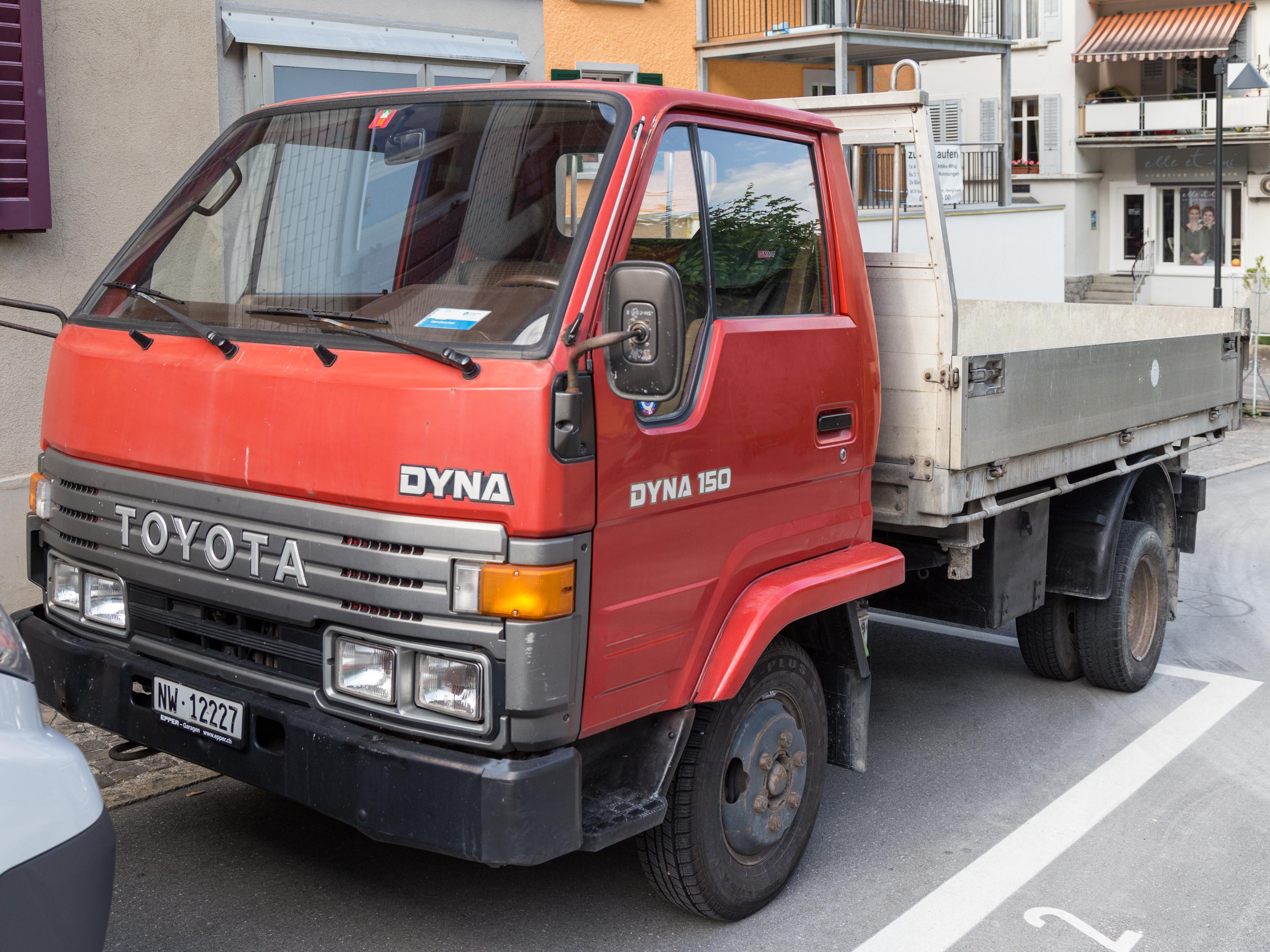 Kelebihan Toyota Dyna Murah Berkualitas