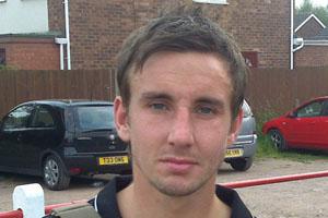 Matt Tubbs English footballer