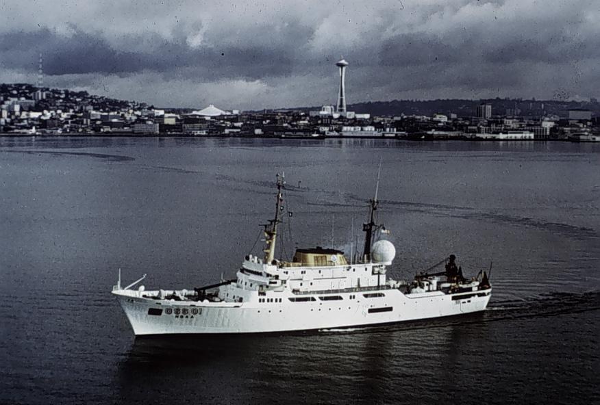 Noaas Oceanographer R 101 Wikipedia