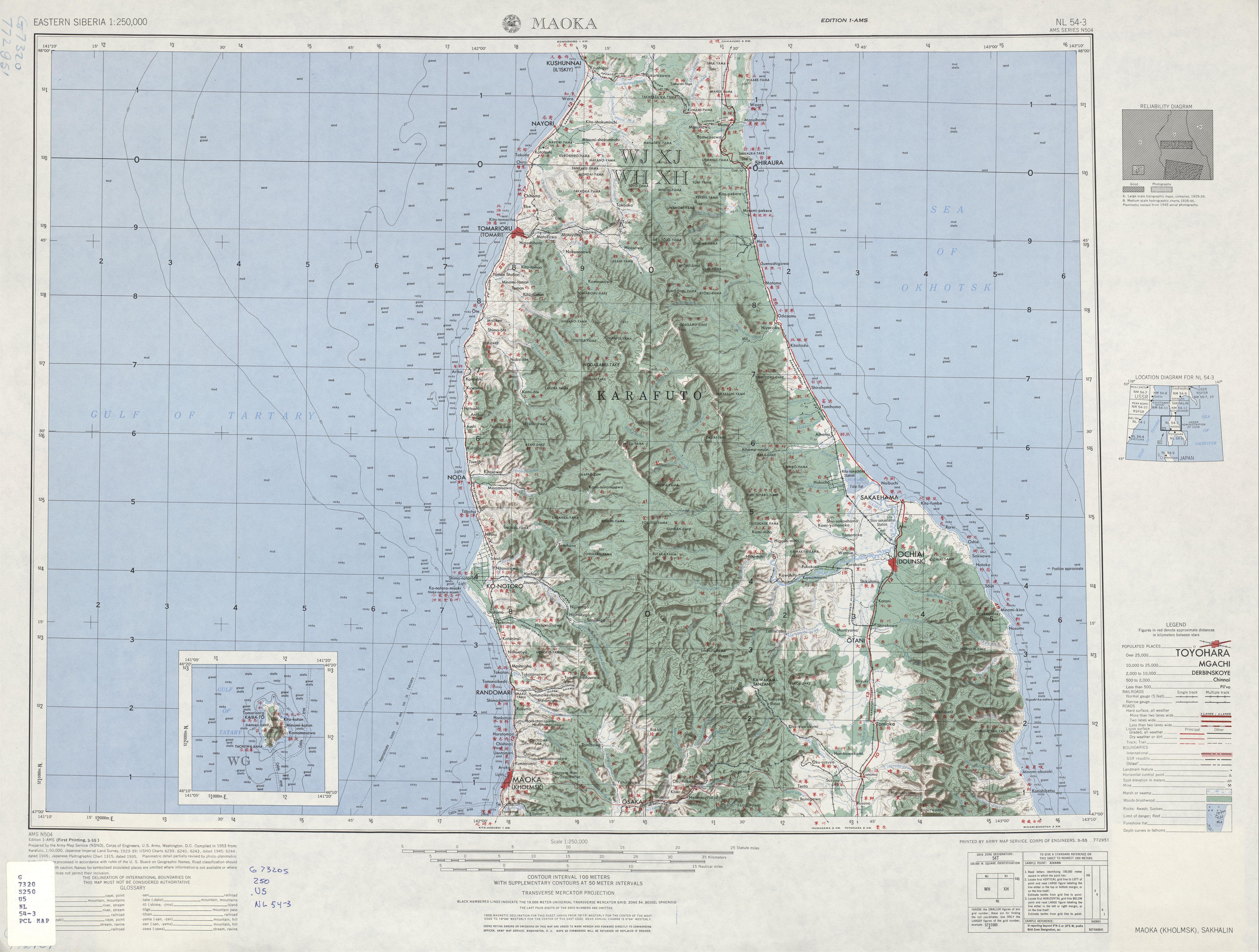 FileUSSR map NL 54 3 Maokajpg FileUSSR map