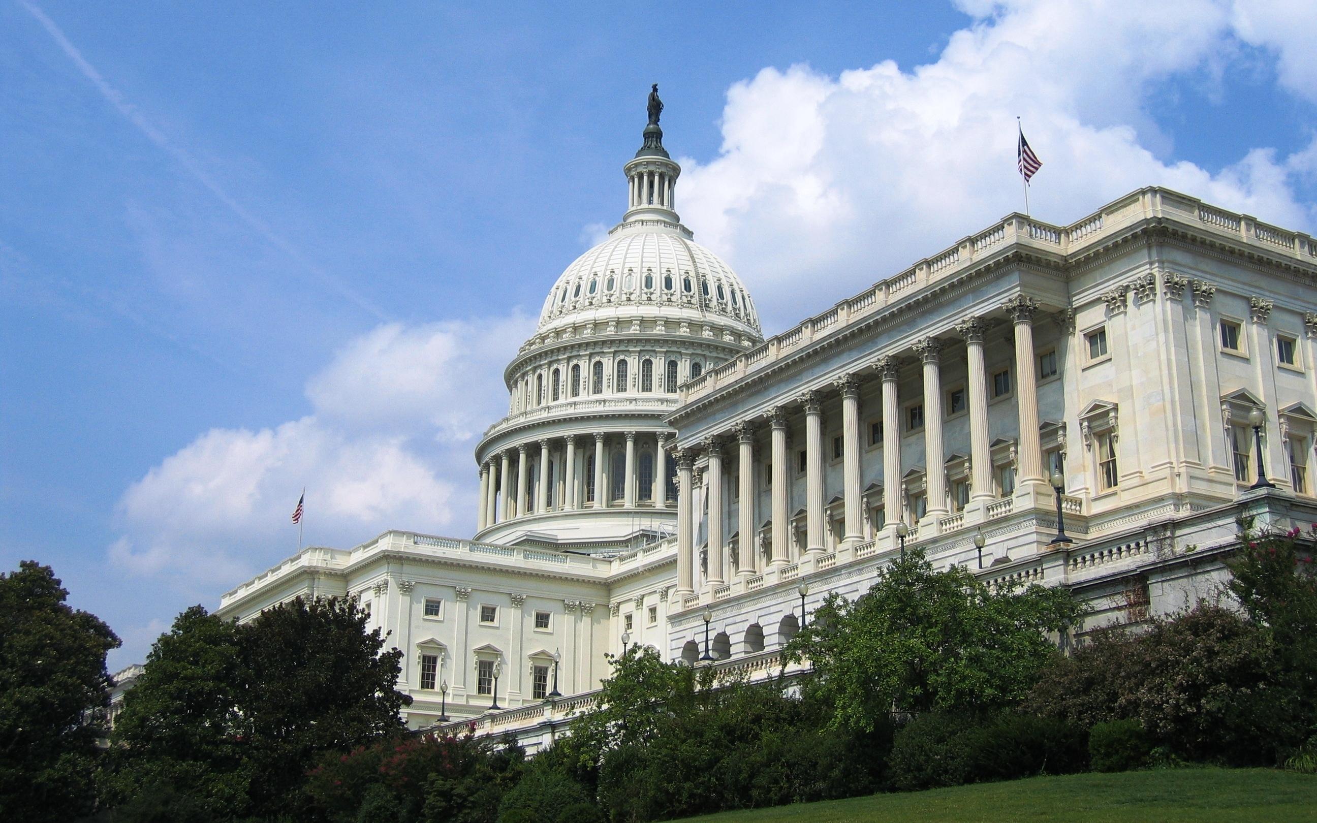 Contact your Senators today!