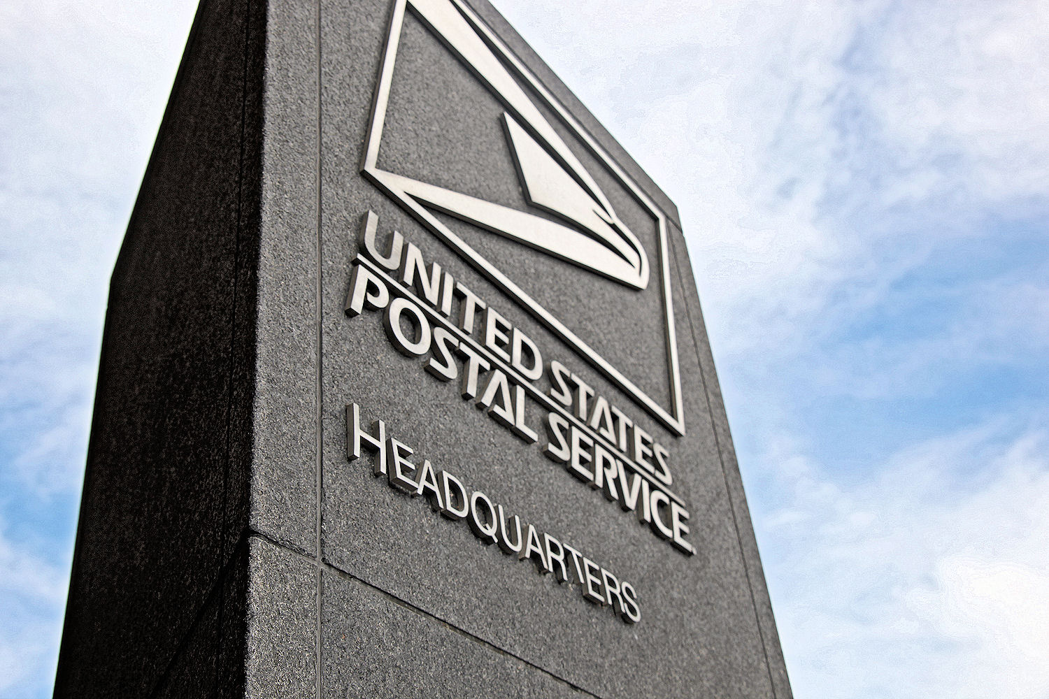 Image result for usps headquarters