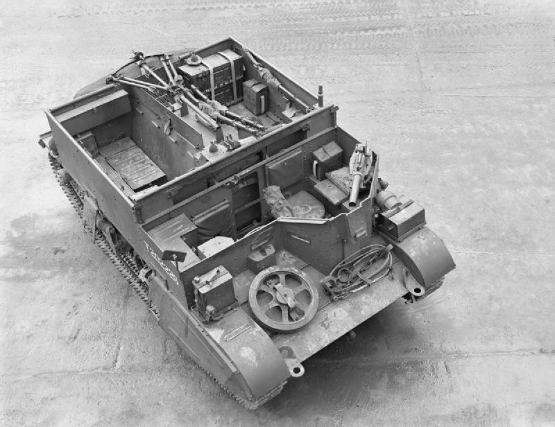 Universal Carrier Mk.ii Universal Carrier mk ii