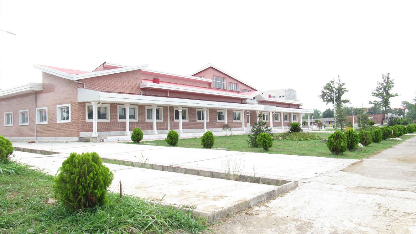 FileUniversity of Guilan Main Campus Dr