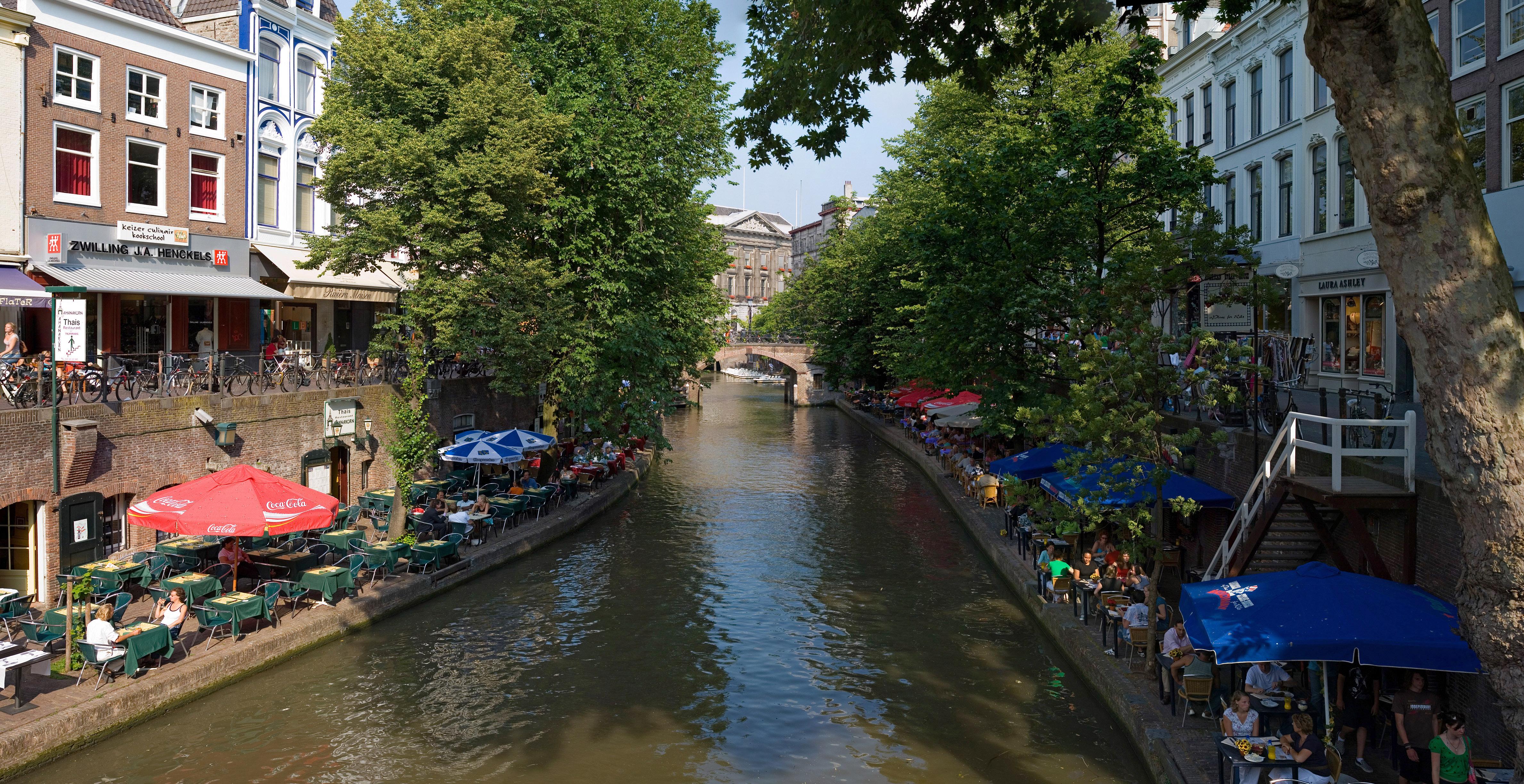 Utrecht Wikiwand
