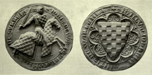 John de Warenne, 6th Earl of Surrey