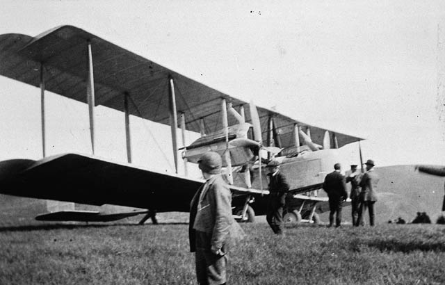 File:Vickers Vimy Alcock and Brown.jpg