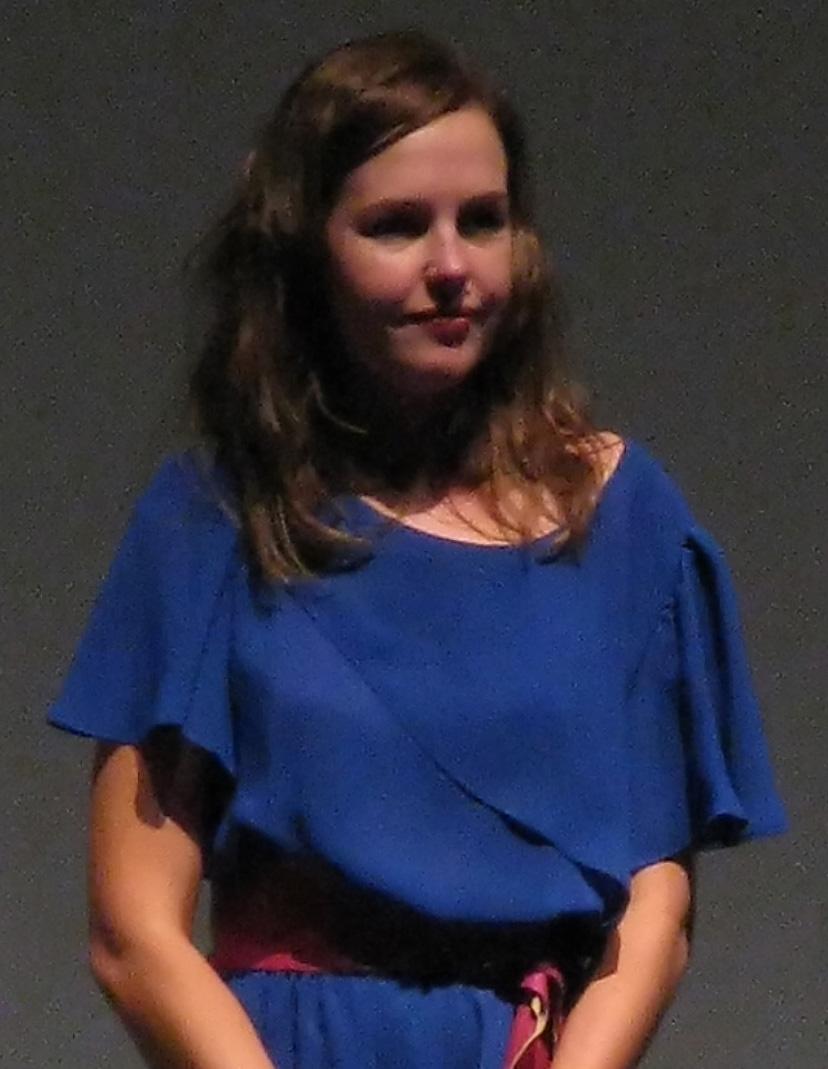 Victoria Thaine