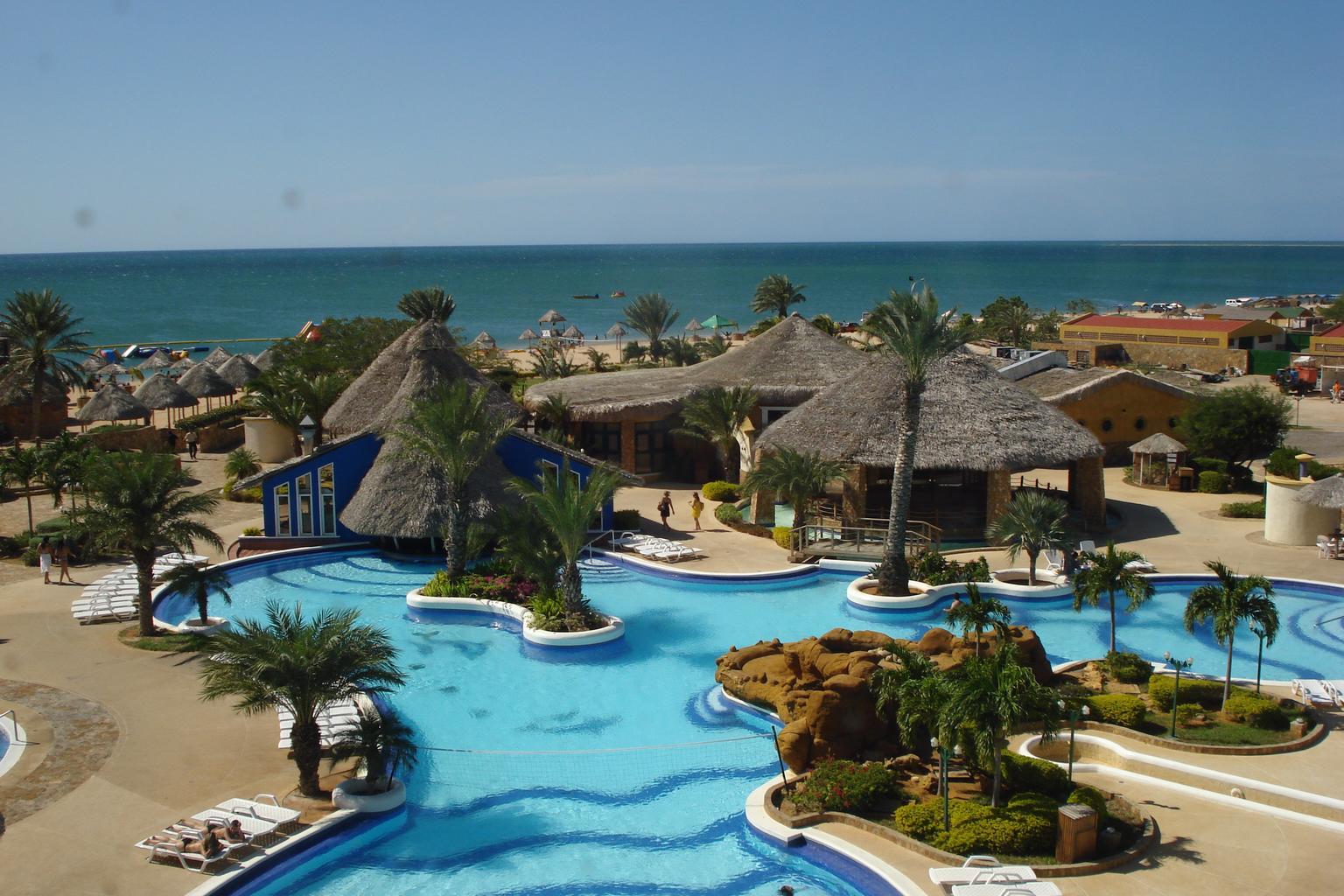 Villa Marina Club