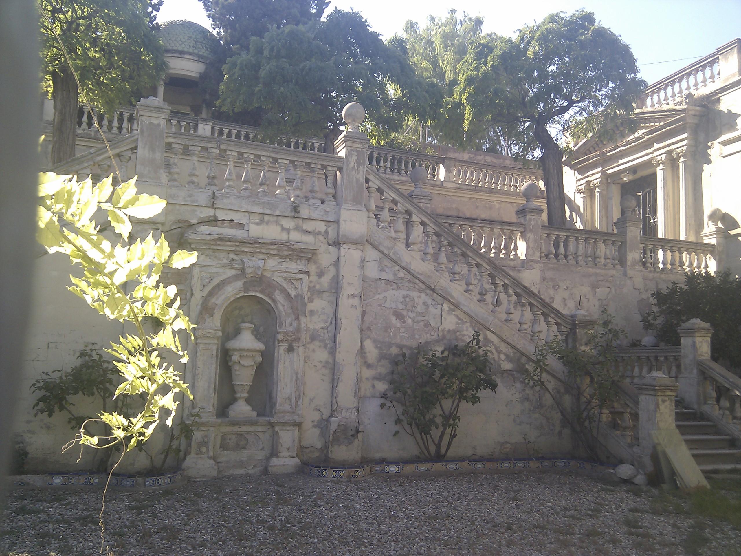 Sant Boi del Llobregat Spain  City pictures : Villa Rosita Sant Boi de Llobregat 2012 09 15 16 31 47