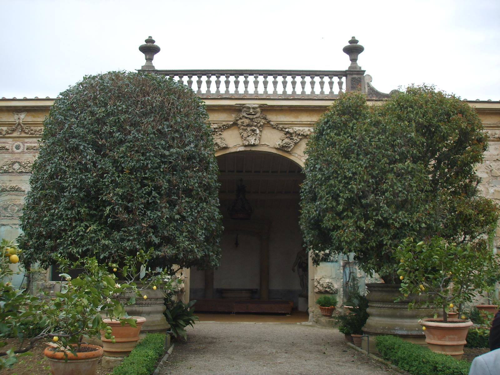 Villa La Limonaia Prezzi