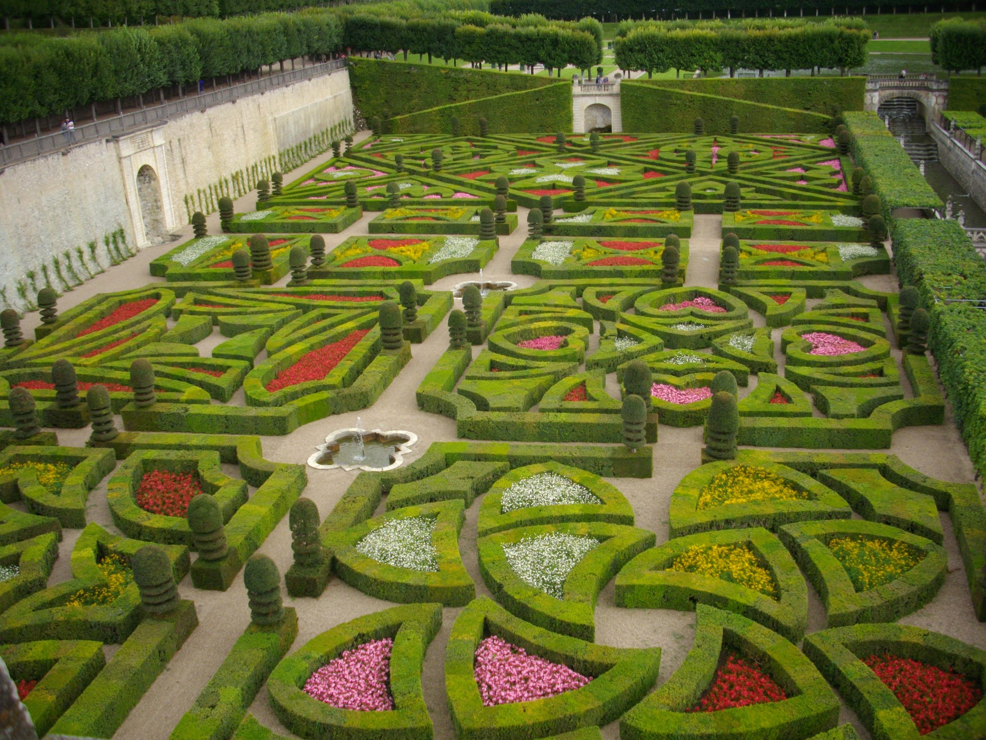 File:Villandry - château, jardin d\'ornement (04).jpg ...