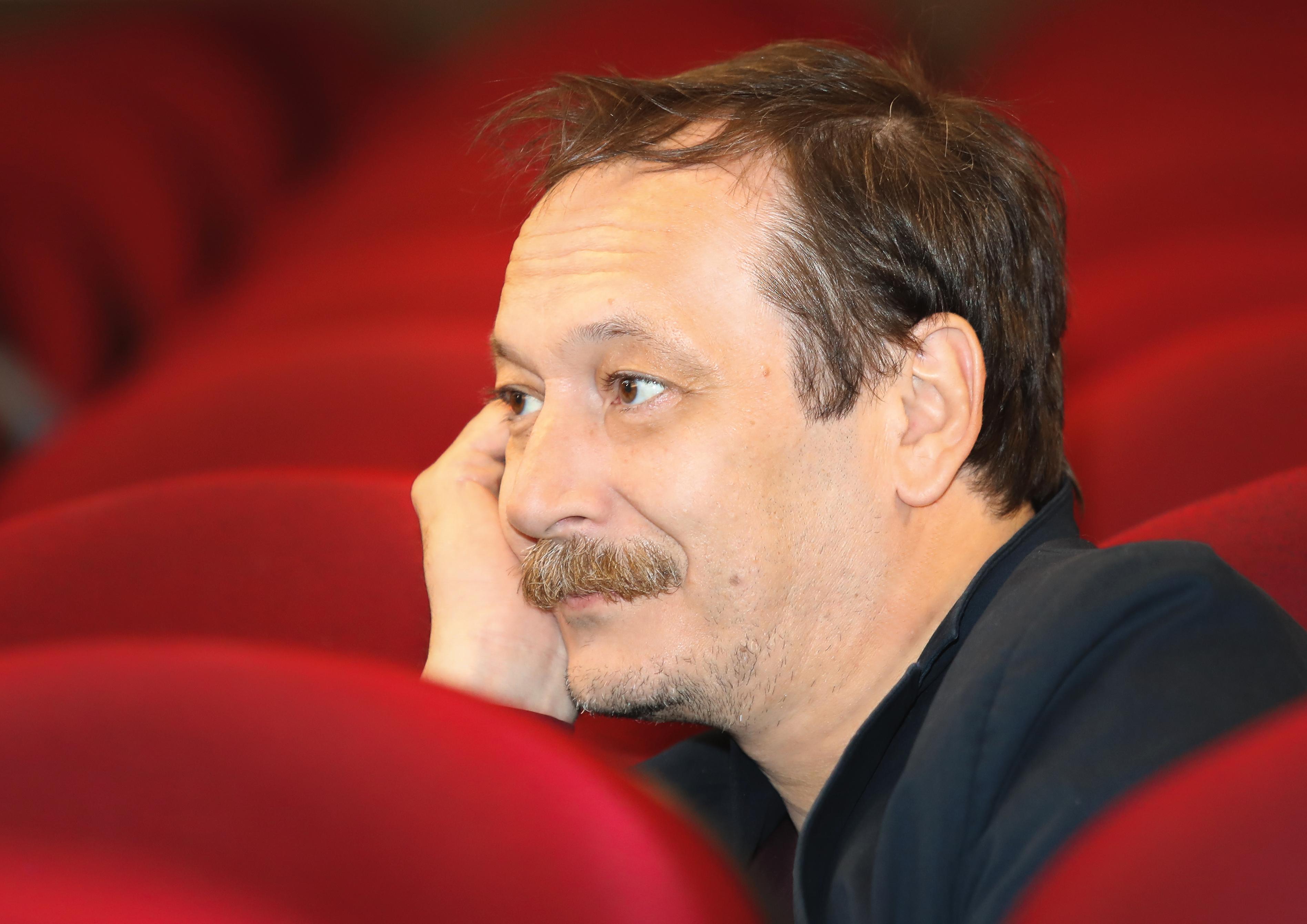 Владислав Ветров актер