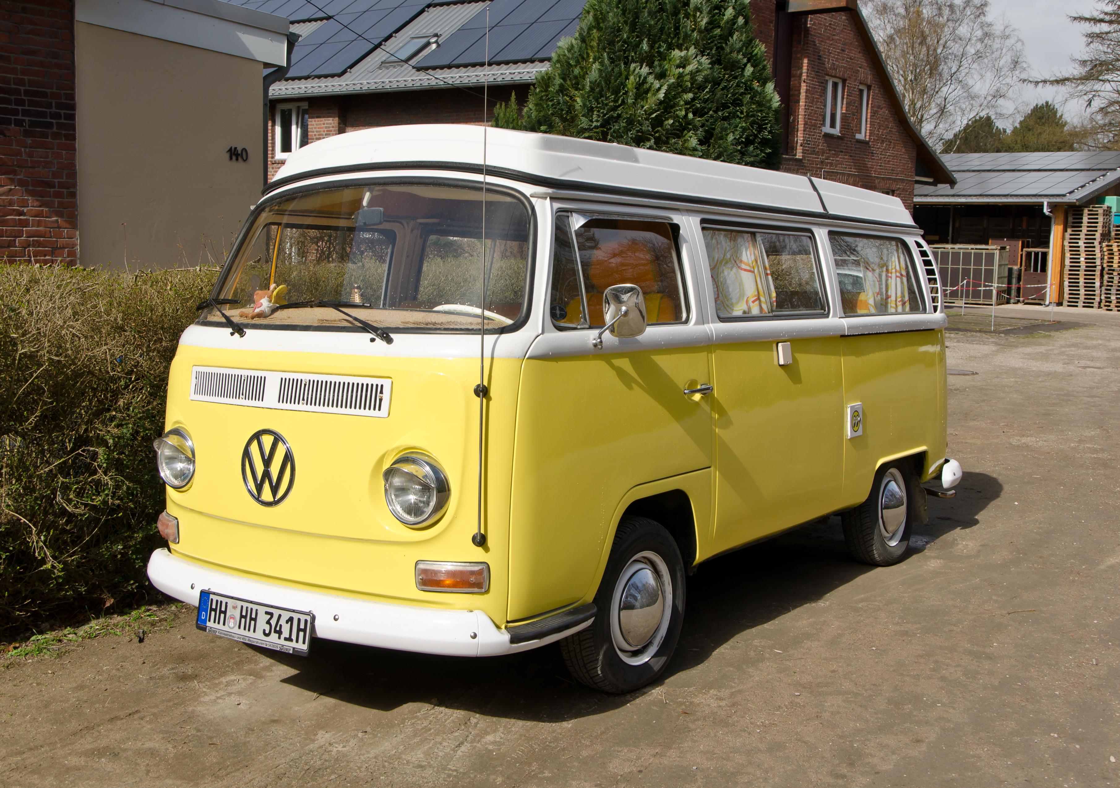 File Volkswagen T2 Jpg Wikimedia Commons