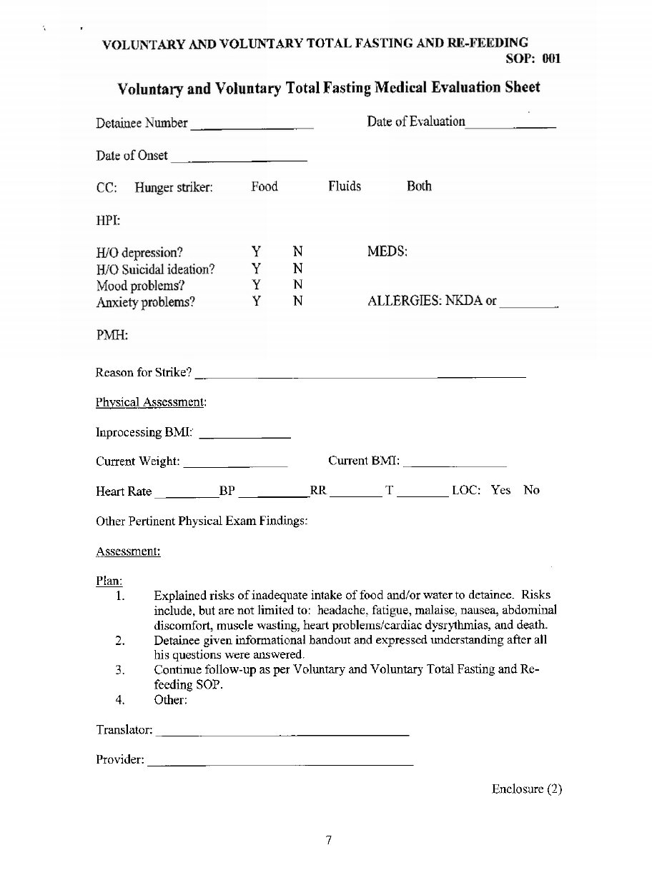 Term paper evaluation sheet