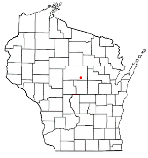 Guenther, Wisconsin Town in Wisconsin, United States
