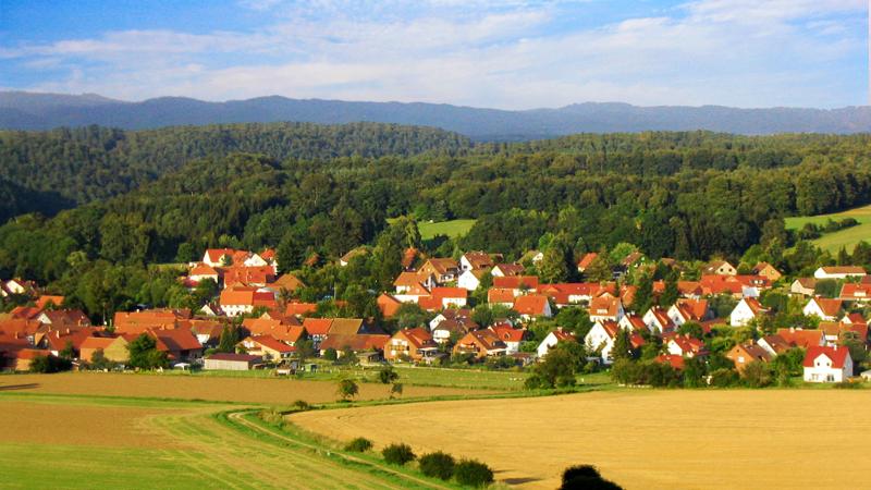 Waake, Foto: Mondbach