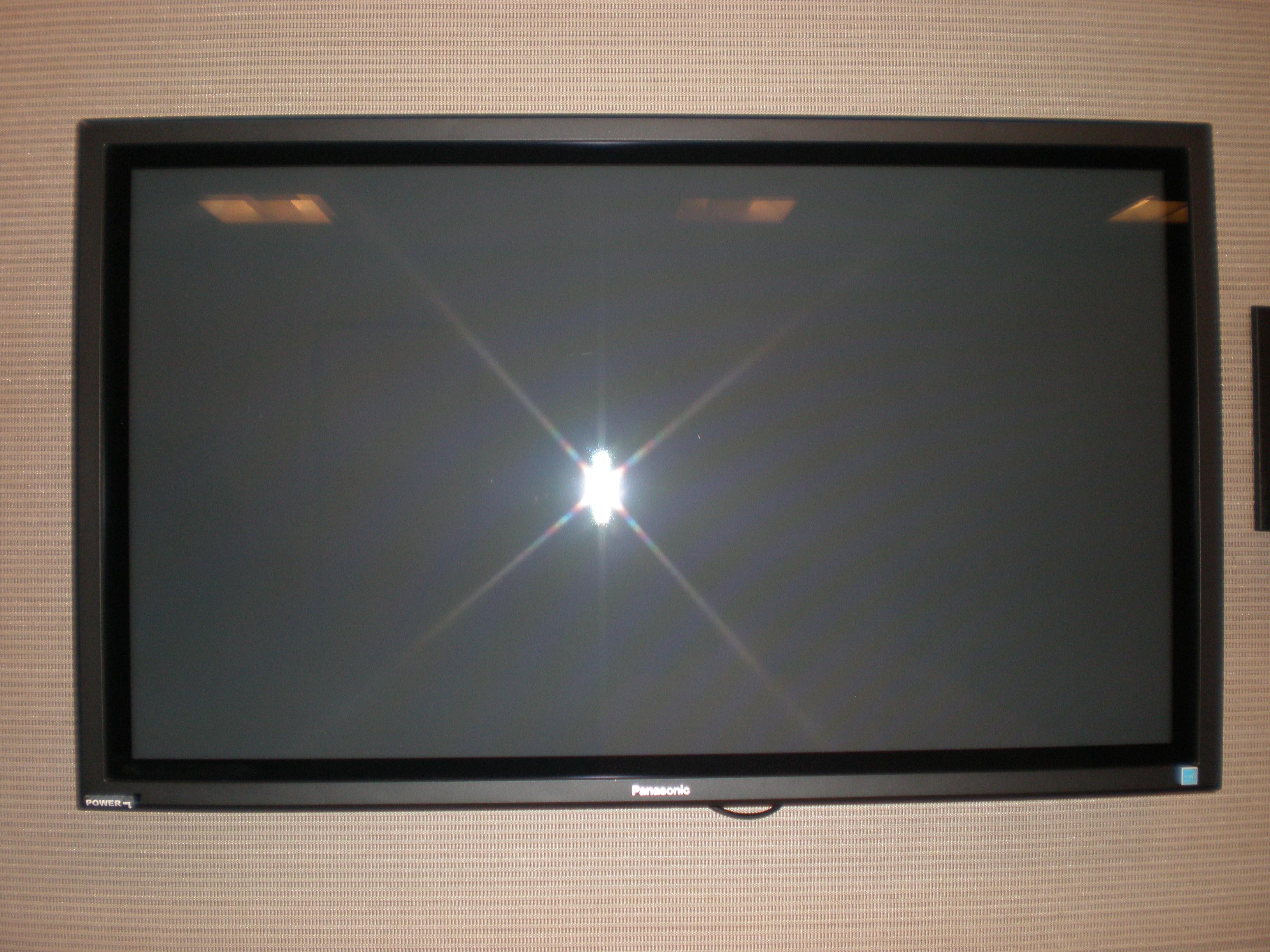 tv 36 inch. file:wall-mounted 36 inch flat panel panasonic tv.jpg tv i