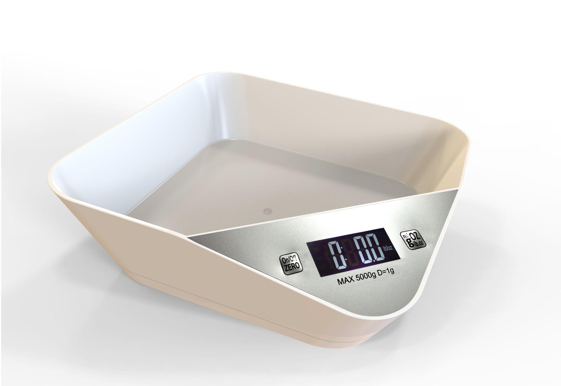 File:White LE-K10 tray kitchen scale.jpg - Wikimedia Commons