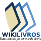 logo do Wikilivros