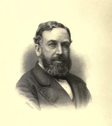 William Stanley Jevons