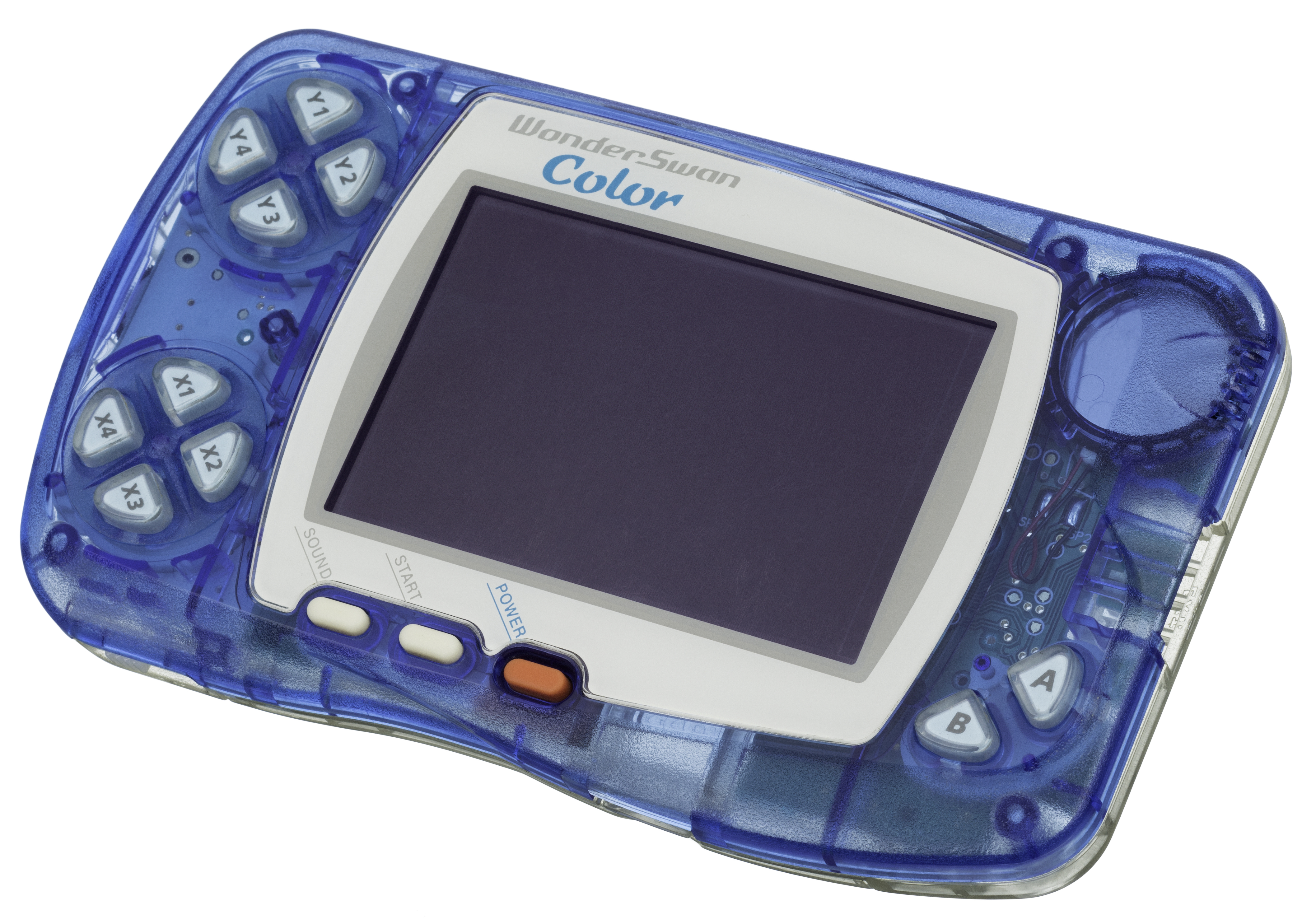 Wonderswan Color[edit]