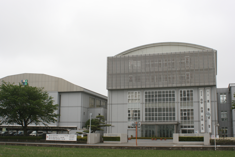 伊勢崎市立四ツ葉学園中等教育学校 後期課程