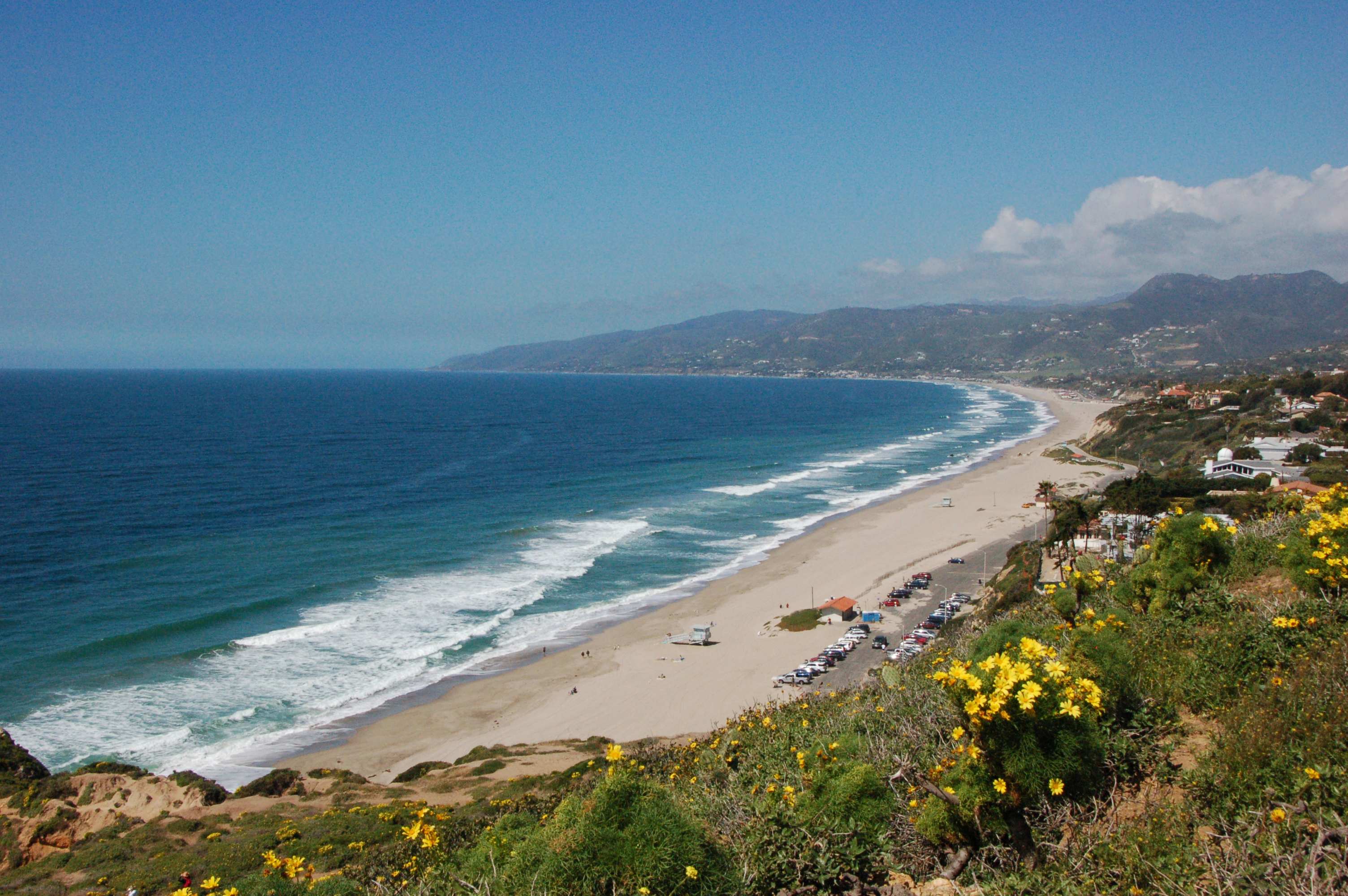 Malibu Beach Houses Airbnb