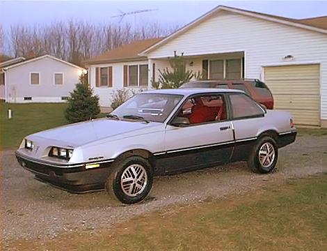 File:'86 Sunbird Coupe.jpg