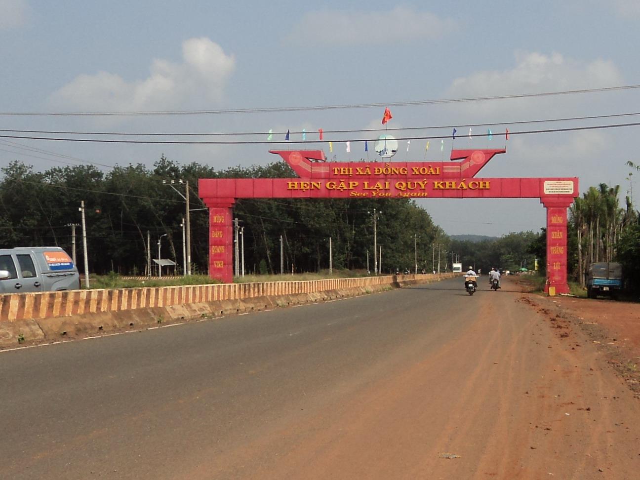 Resultado de imagem para Đồng Xoai