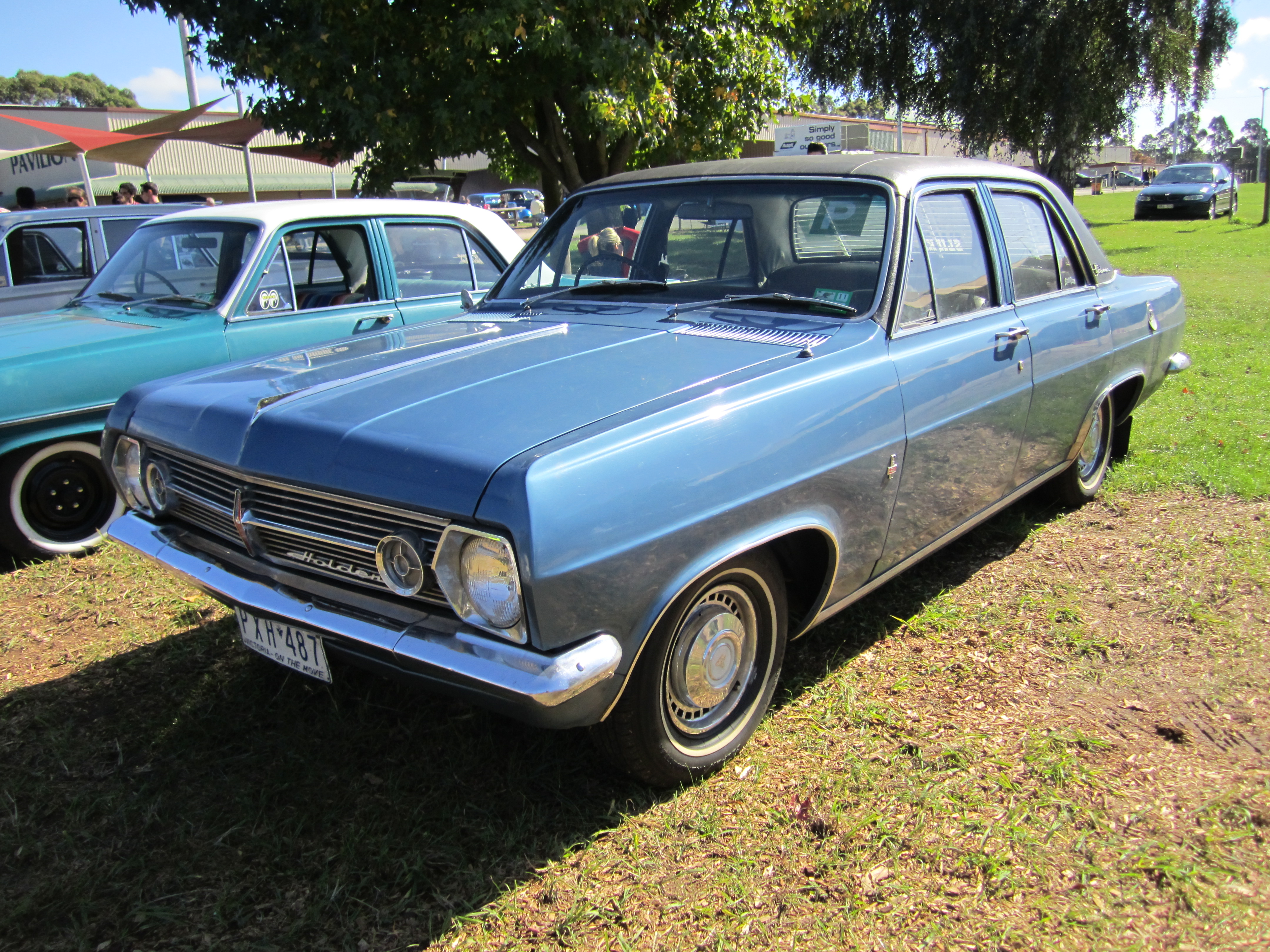 File 1967 Holden Hr Premier 186s Sedan Jpg Wikimedia Commons