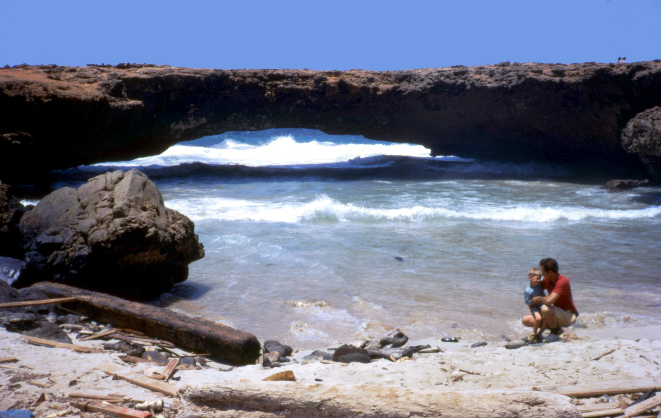natural bridge dating Three majestic natural bridges invite you to ponder the power of water in a  landscape usually defined by its absence view them from an.