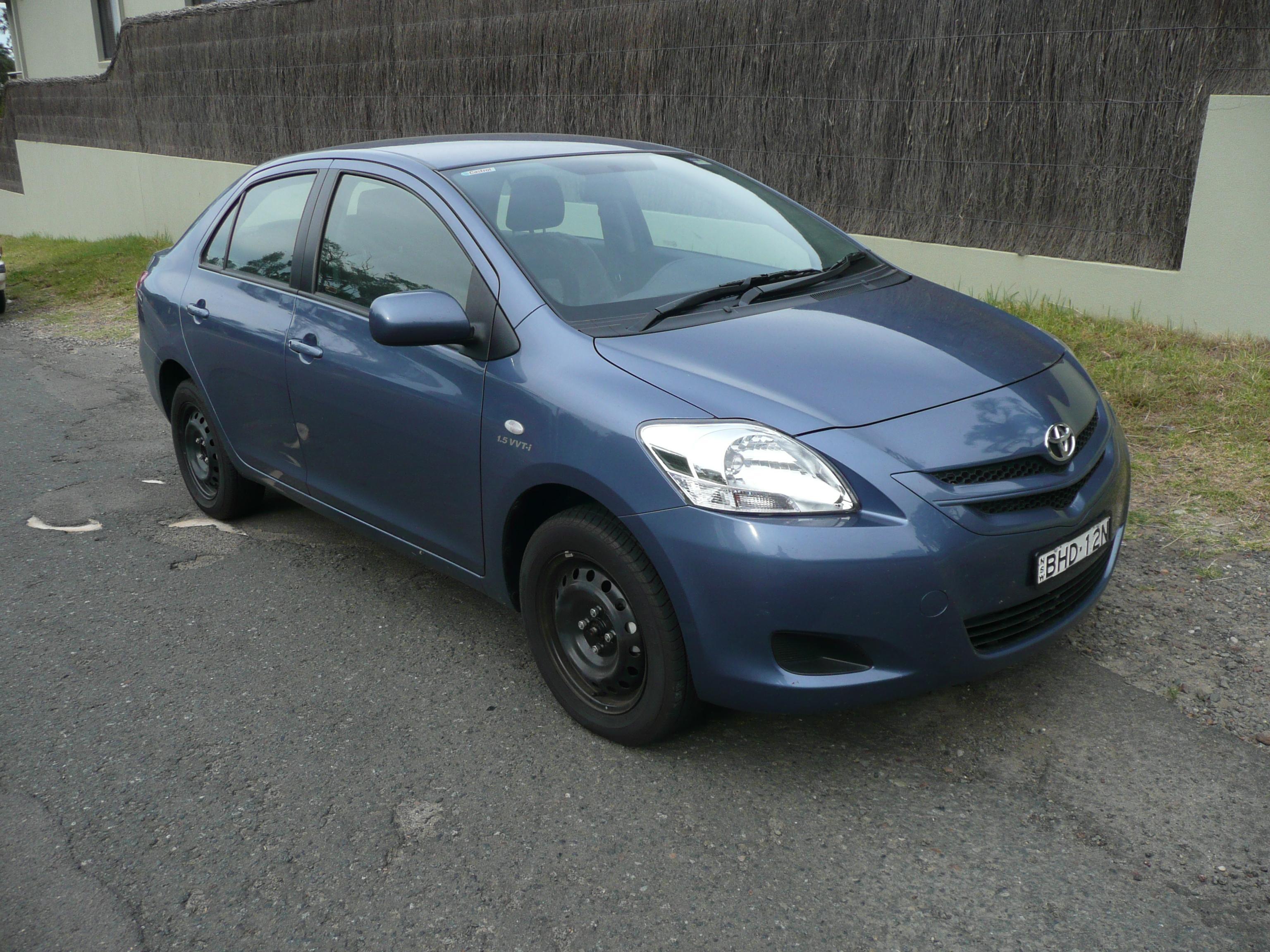 Kelebihan Kekurangan Toyota Yaris 2006 Perbandingan Harga