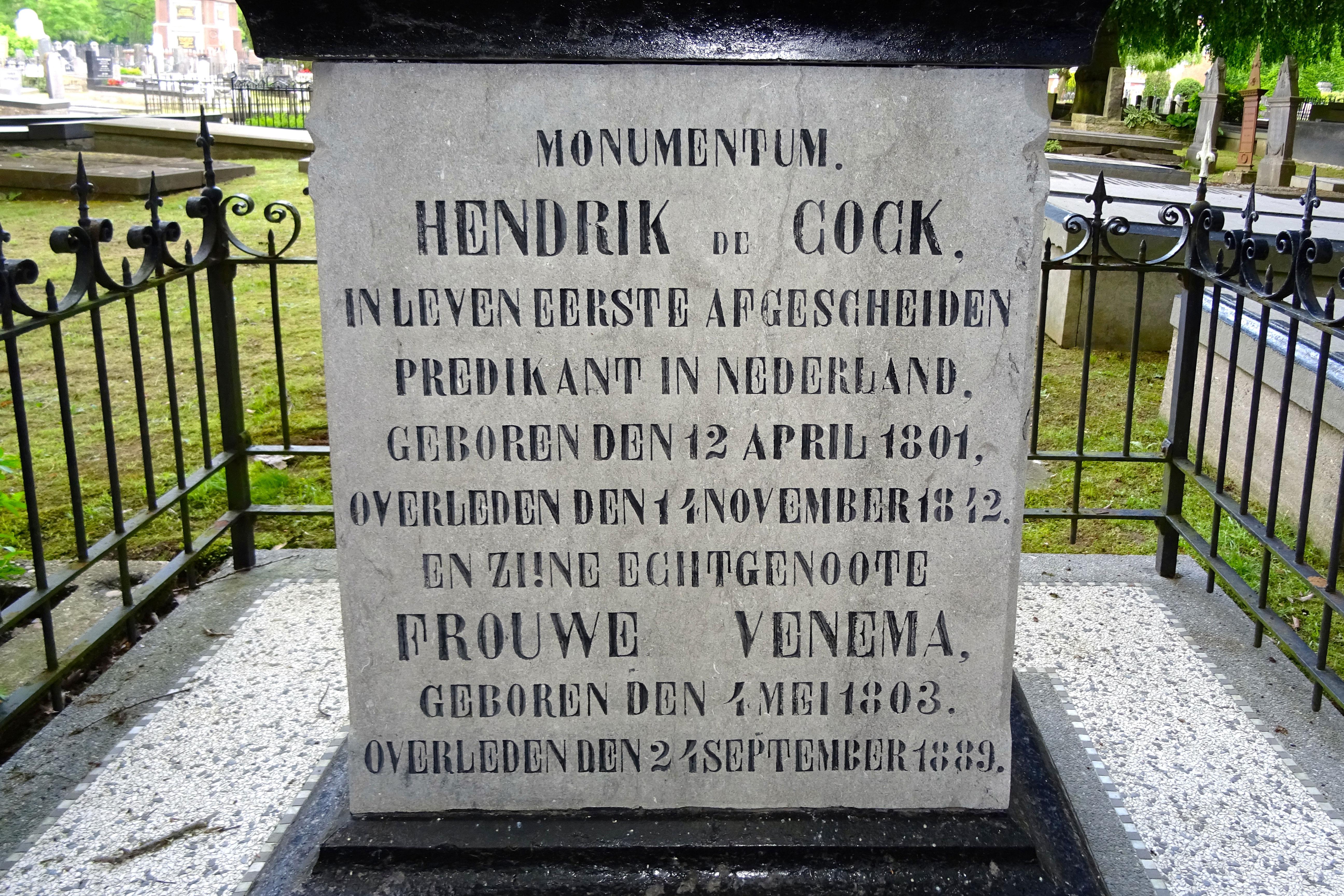 grave cock.com