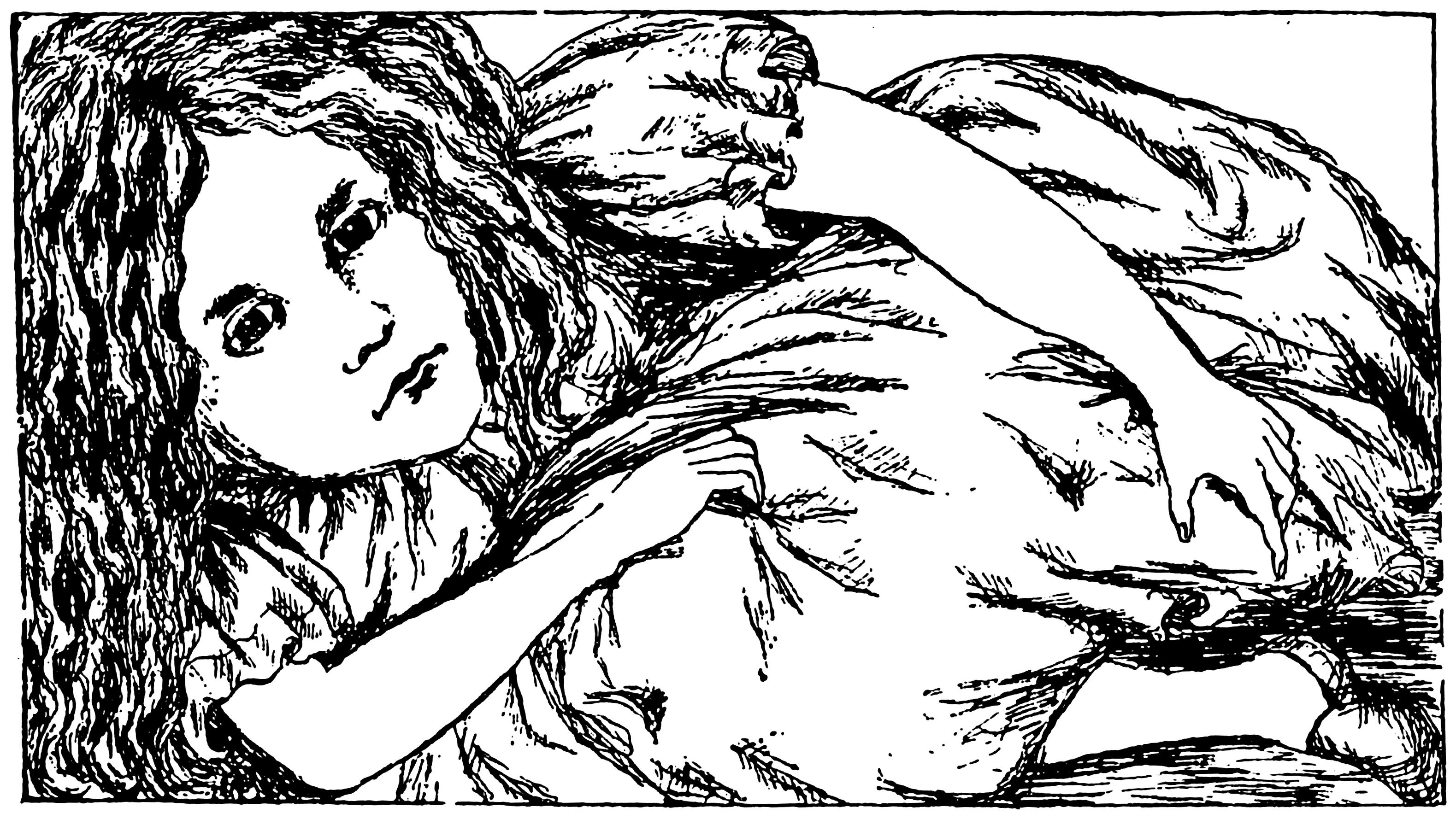 """""""不思議の国のアリス""""のちょっとエッチなフィギュアが発売。価格は15,984円 [無断転載禁止]©2ch.net [738130642]->画像>101枚"""