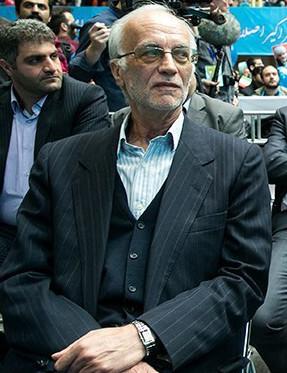 عبدالرضا هاشمزائی