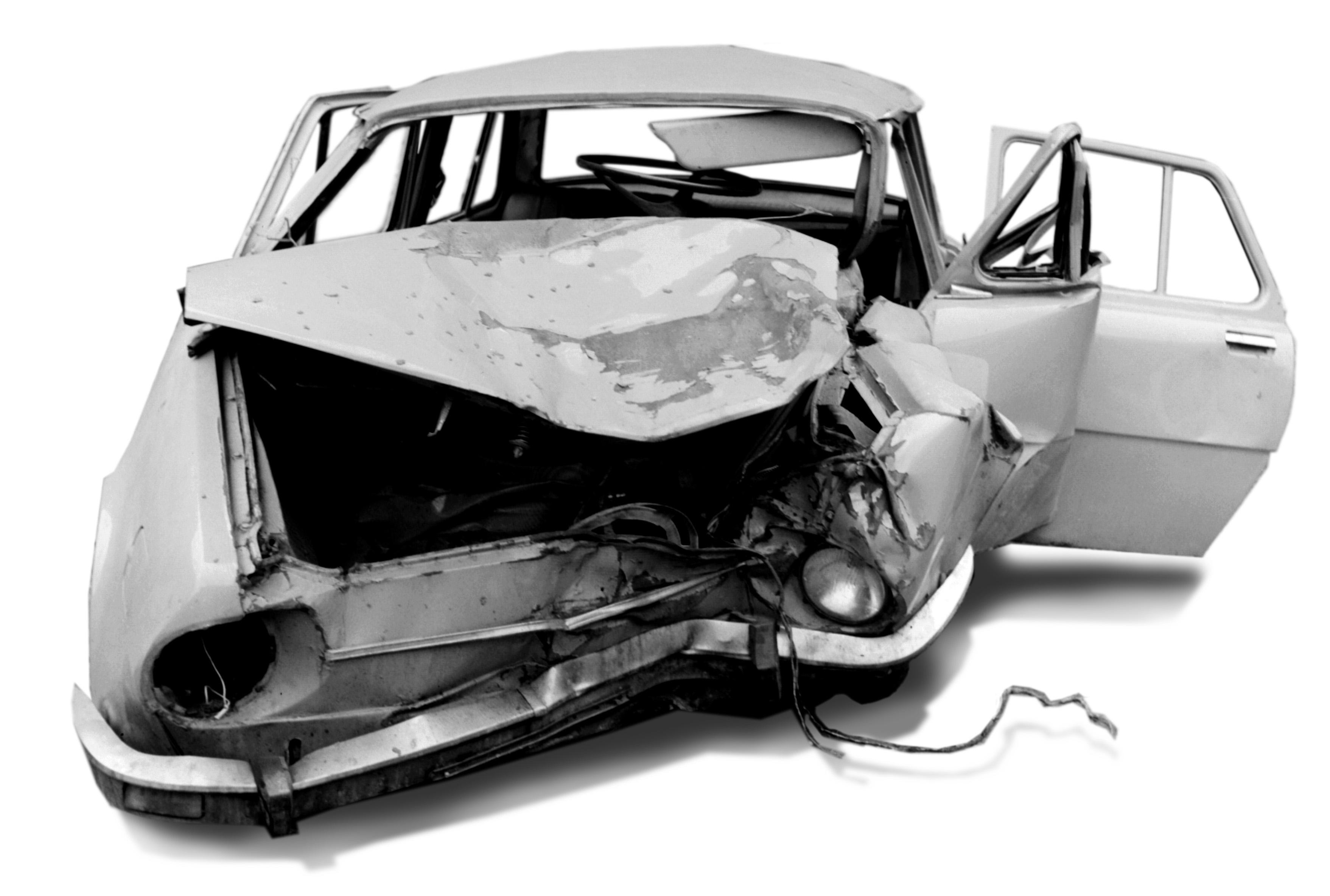 One Car Accident Samantha Gotsch