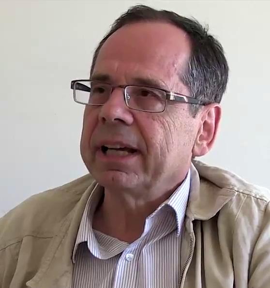 Alain Gresh in 2014