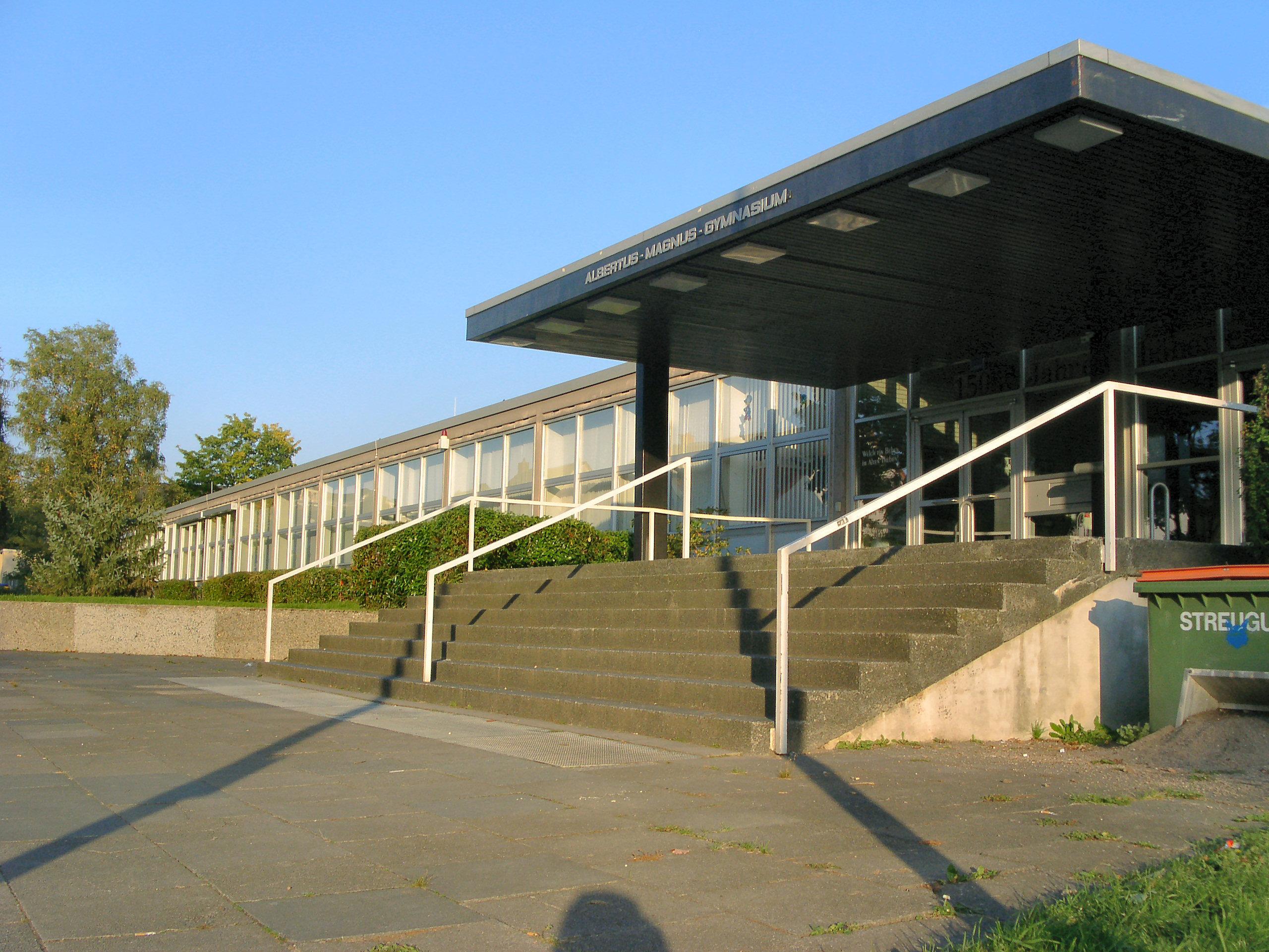 Albertus Klinikum